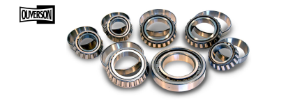 Center Chunk Master Bearing Kit