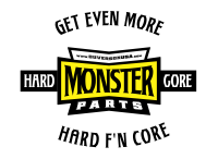 monster parts logo